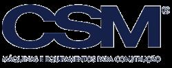 CSM -  máquina de solda