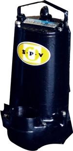 BOMBA SUBMERSÍVEL EG400 S.P.V -  paletrans