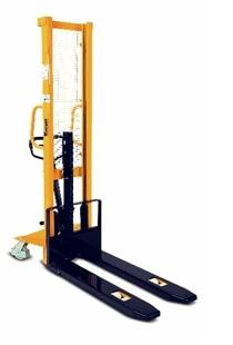 EMPILHADEIRA MANUAL SDJ1500 -  compressores