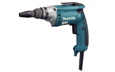 PARAFUSADEIRA FS2700 MAKITA -  nível laser