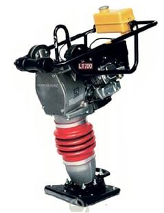 LT700 DYNAPAC -  compactadora de solos