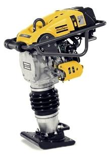 LT700 ATLAS COPCO -  motores acionadores