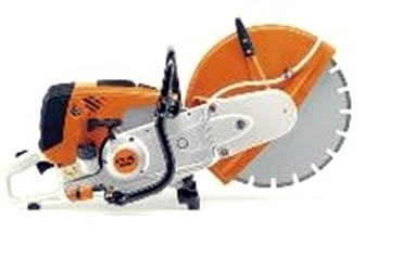 CORTADORA MANUAL TS 800 STIHL -  compressores