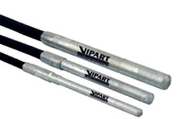 VIBRADORES DE IMERSÃO VIPART -  xuxinha para iluminação